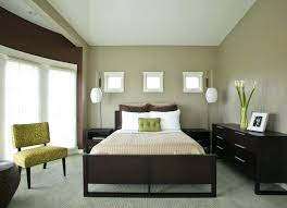 grey and green bedroom mesa residence grey green interior paint grey and green bedroom