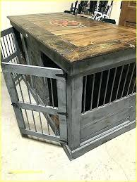 diy dog crate table top dog crate table top beautiful dog crate table top elegant table