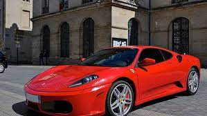 You Can Now Buy A Ferrari F430 For Less Than Price Of A New Volvo