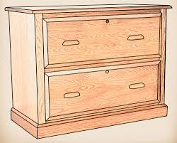 Wood Lateral File Cabinet 2 Drawer Oakwood Furniture Amish Furniture In Daytona Beach Florida