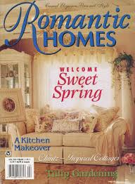 Small Picture 379 best ROMANTIC HOMES MAGAZINE images on Pinterest Romantic