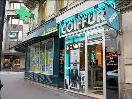 Coiffure Homme 75004