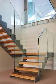 bespoke staircase southampton model 500 bespoke glass staircase
