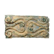 wooden carved wall hangings an volutes decorated wood carved wall hanging plaque late century for wooden carved wall hangings