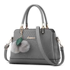 Nice Cheap Designer Bags Pompon Pendant Designer Bag Woman Tote Handbag For Sale Buy Designer Bags Women Handbags Totes Handbags For Sale Product