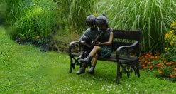 children garden statues. Bronze Children Statues And Sculptures. Great For Garden Sculptures N