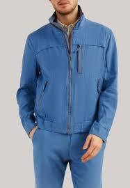 Голубые мужские <b>ветровки</b> купить в интернет-магазине LikeWear ...