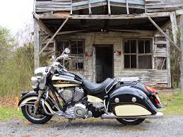 What did you do to your Springfield today ? | Indian <b>Motorcycle</b> Forum