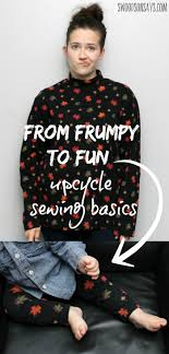 Upcycle Old Clothes Top 25 Best Old Clothes Ideas On Pinterest Reuse Old Clothes