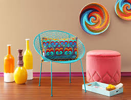 Colorful Home Decor Accessories