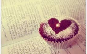 Cupcake Heart Fondos De Pantalla Tumblr Tumblr Computer Fondos De