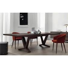modern italian dining room furniture. Bridge Modern Contemporary Designer Italian Dining Table By Jesse Room Furniture D