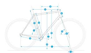 Fuji Mountain Bike Size Chart Fuji Bikes Touring