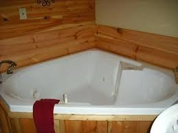 stand up jacuzzi blessings cabins blessings lodge wonderful tub and a stand up shower too jacuzzi standard troubleshooting approach stand up jacuzzi