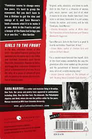 Girls to the Front The True Story of the Riot Grrrl Revolution.
