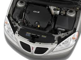 2008 Pontiac G6 GXP - 2008 & 2009 New Cars - Automobile Magazine