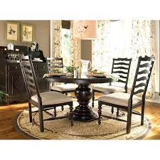 dining table set round chairs australia oval for 8