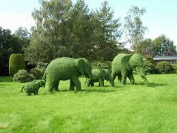 animal garden. Simple Animal Topiary Animals  Green Animal Garden  Art Intended U