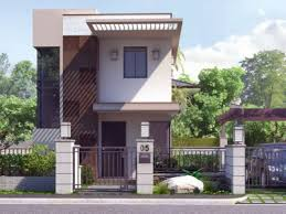 Small Picture Modern small house design philippines House design