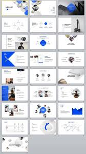 Company Presentation Template Ppt 25 Company Introduction Timeline Powerpoint Template