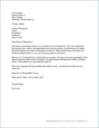Examples Of A Cover Letter For A Resume 2018