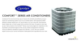 carrier comfort series. Delighful Comfort Carrier Comfort Series Central Air Conditioner Reviews Infinity Thermostat    Inside Carrier Comfort Series C