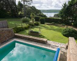 Holiday Properties With A Swimming Pool Or Hot Tub John Bray