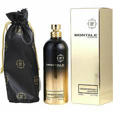 Montale <b>Montale Leather Patchouli</b> Eau De Parfum Spray (Unisex ...