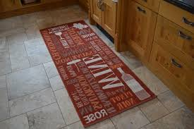 red kitchen rugs. Picture Of Endearing Kitchen Rugs More Accent Plus Personalized Door Red And Mats V