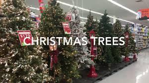 Christmas Light Show At Walmart Christmas Tree Display At Walmart