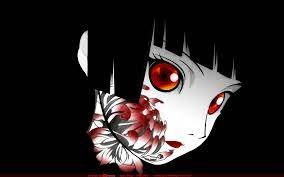 Horror Anime Wallpapers - Top Free ...