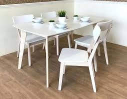 white dining set john lewis erfly drop leaf folding table and four chairs white dining set john lewis erfly drop leaf folding table and four chairs