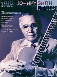 Amazon.com: Johnny Smith Guitar Solos (0073999723748): Smith, Johnny: Books