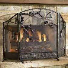 replacement fireplace doors glass stokkelandfo choice image