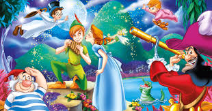 Peter Pan Disney+ Remake Gets a New Title and Character Details