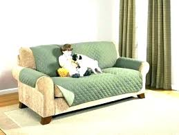 leather couch covers for dogs best pet furniture sofas cover dog pets