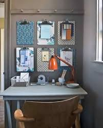 office organization diy. Interesting Diy Clip Board Memo Station With Office Organization Diy