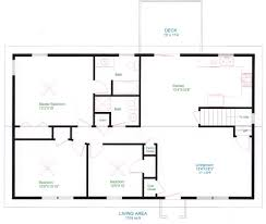 simple floor plan of a house.  Plan Simple Floor Plans Intended Plan Of A House P