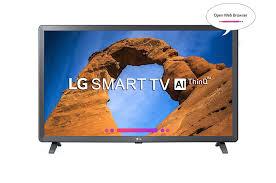 Led Tv Power Consumption Chart 32lk616bptb