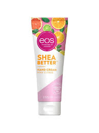 Eos <b>Pink</b> Citrus Hand Cream. <b>Крем для рук</b> Розовый цитрус EOS ...
