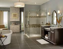 Download Gray And Brown Bathroom Color Ideas Gen4congresscom ...