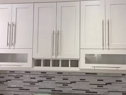 What I want to do is make all the cabinet pulls horizontal. Placement. Is  on the bottom edge. 27 inch cabinet gets an 18 cabinet pull 12 inch cabinet  gets ...