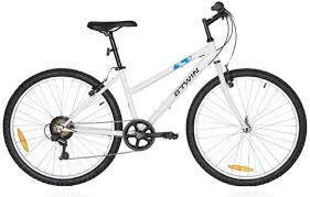 Btwin By Decathlon 7 Series 26 T Girls Cycle Womens Cycle