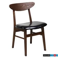 aliexpresscom  buy nordic korean black walnut wood dining chair