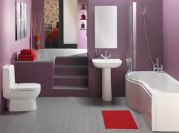 Fine Simple Indian Bathroom Designs Modern Double Sink A Throughout Design