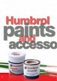 Humbrol Paint Chart Uk Humbrol Paints And Accessories Manualzz Com