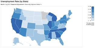 gis manual mapping with quantitative data Local Area Unemployment Statistics Map click here for more images of choropleth maps choropleth maps are sisters to isopleth maps bureau of labor statistics local area unemployment statistics map