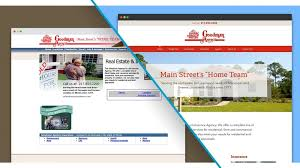 They believe that the independent agency system is one of the most efficient ways to provide their products. Real Estate Insurance Agency Web Design In Portland Block 81