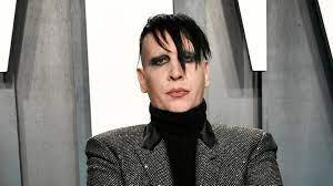 Marilyn Manson - Starporträt, News ...