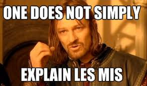 Funny Les Misérables Memes (20 Pics) via Relatably.com